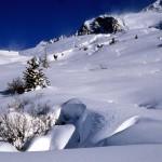 Alpe d'Huez : royaume du freeride