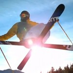bobby brown medaille d&#039;or du slopestyle ski