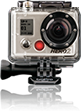 camera embarquee go pro hero hd 2