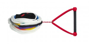 corde et palonnier de wakeboard
