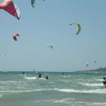 démocratisation du kitesurf