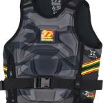 gilet de sauvetage impact vest de wakeboard
