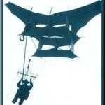 Le cerf-volant de Samuel Cody