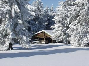 stations de ski des Vosges